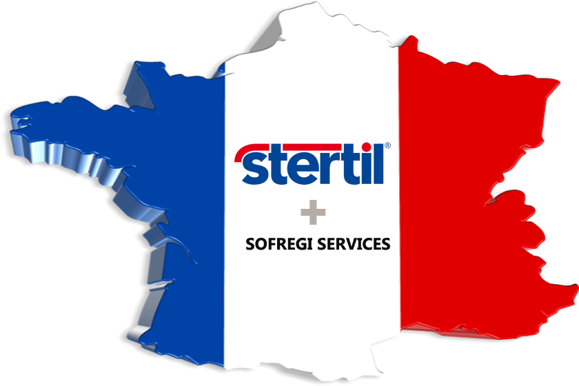 Stertil Acquires Sofregi, French Service Company 2008
